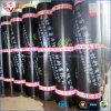 Sbs änderte Bitumen-Wurzel-beständige wasserdichte Membrane mit chemischem Wurzel-Wachstum-Hemmnis