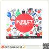 선전용 Microfiber Spectales 청소 피복