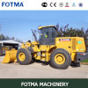Deutz Engineの最もよいPrice XCMG Zl50g Wheel Loader