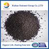 Fertilizante Bio-Orgánico de la alga marina del fertilizante del estiércol vegetal del 25% NPK