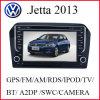 Coche GPS para VW nuevo Jetta 2013