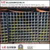 Heißes Verkaufs-Schwarzes rechteckiges Stahlgefäß Exportkorea