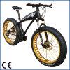 Haltbares Großhandelsaluminium gestaltet fettes Gummireifen-Fahrrad (OKM-386)