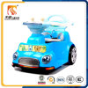 Automobile elettrica del bambino all'ingrosso della fabbrica con musica ed indicatore luminoso