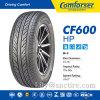 Fabricación de China de la buena calidad nuevos neumáticos radiales del vehículo de pasajeros de 15 pulgadas