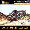 Lehm-Erz-Bergbau-Unterlegscheibe, die Gold Mineralsand-Waschmaschine herstellt