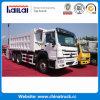 大型トラックのSinotruck HOWO 371HPのダンプトラックのダンプカートラック