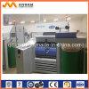 Machine à cartes avec le câble d'alimentation de descendeur et l'Autoleveling/machine à cartes de coton