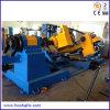 Vitesse et machine de torsion de proue de câblage cuivre de qualité