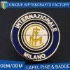Оптовый изготовленный на заказ Pin отворотом для подарка промотирования деятельности при клуба