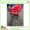 Carrello del vagone pieghevole di acquisto/vagone portatili di acquisto Cart/Trailer/Trolley/Carriage/Carrier/Stroller/Truck/Kids Cart/Foldable