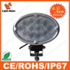 LED Working Lamp 36W 2880lm met CREE LED Driving Light 6.8inch LED Truck Light voor 4X4 Offroad Vechiles