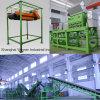 Ahorro de energía de mejor precio de Llantas de Desecho Reciclaje del equipo / planta de caucho acolchado (DS201478)