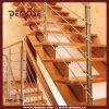 En el interior de la escalera de acero Pasamanos DIY (DMS-B2299)