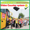 Le Mexique Market Hot Sales Student Bus Management Mdvr avec Video Counting Device