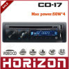 Auto Audio-CD 17 Auto-Spieler, Am/FM Radio mit 30 voreingestelltem RadioStatons (18/FM, 12/AM), Auto-CD-Player
