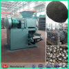 Energiesparende Kohle-Kugel-Brikett-Druckerei-Maschine