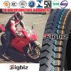 Directo de fábrica superior del grado neumático de la motocicleta