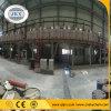 Weiße Spitzenpapierbeschichtung-Maschine in der Papierindustrie