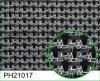 Bluetoothのスピーカーのグリルの布のカバー/ギターAMPの布(pH21017)