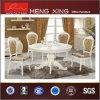 Домашняя мебель обедая таблица стула обедая (HX-D3036)