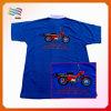 Camiseta promocional del algodón de la alta calidad (HYT-s 033)