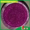 Glitter da resistência de solventes com multi cor