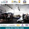 25m 자동차 쇼를 위한 옥외 투명한 명확한 큰천막 천막