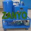 Het Samenvoegen zich van Zyt de de VacuümZuiveringsinstallatie & Recycleermachine van de Olie van de Turbine