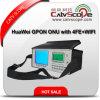 Bewegliches CATV Analysegerät/Qam Signal-Stufen-Messinstrument Csp-8683