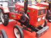 trattore a quattro ruote 15HP da vendere
