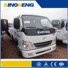 Pequeño carro de poca potencia del cargo del camión de China para la venta