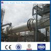 Fournisseur de bonne qualité de fabrication de four rotatoire de kaolin d'OIN de la CE de la BV du certificat 2016 avec le prix usine