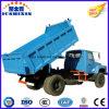 Charge-Capacité du camion à benne basculante de Sinotruck 4X2 5ton