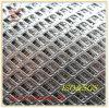 Expanded galvanizzato Metal Mesh per Triller