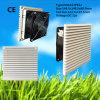 Ventilador del filtro de la C.C. 12V con 122m m filtro de la salida de la talla del corte de 122 milímetros