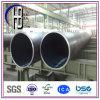 Tubulação de aço sem emenda de Q235 ERW
