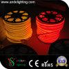 LED-Neonflexlichter für Weihnachtsdekoration