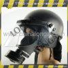 高い反RiotおよびGas Mask Control Helmet、Police Helmet、Riot Helmet (FBK-109)