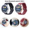 형식 숙녀 (II) D 360를 위한 지능적인 Bluetooth 시계