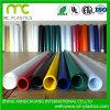 Qualität 500d Belüftung-Polyester-überzogenes Plane-Gewebe für Zelt