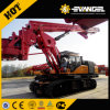 Sale Sany Sr200c를 위한 200kn Crawler Rotary Drilling Rig