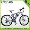 [س] [إن15194] موافقة 26  [إلكرتيك] وسط درّاجة