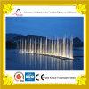 Grande fontaine élevée de flottement de musique de jet de fontaine d'eau