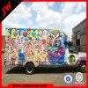 Printed de encargo los 3m Car Sticker para Truck