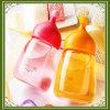 Lámina para gofrar caliente modificada para requisitos particulares del color multi para las botellas del animal doméstico