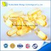 Горячее масло льняного семени Softgel сбывания для более низкого сала крови