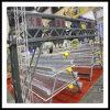 Étendant le camp de batterie de poulet (A3L90)