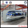 Torreta do CNC que perfura a máquina hidráulica do perfurador