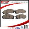 Longa vida Ceramic Brake Pad para Hyundai H1